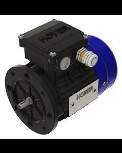 IE2 Marine motor 0,14 kW 440VY 60 Hz 3600 RPM 3220561208