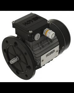 IE2 Marine motor 0,21 kW 440VY 60 Hz 3600 RPM 3220630208