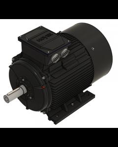 IE2 Marine motor 64 kW 690VD 60 Hz 3600 RPM 3222500199