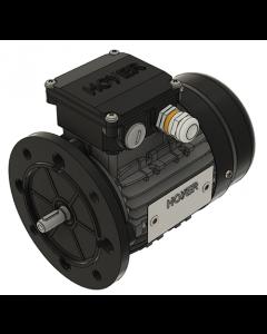 IE2 Marine motor 0,14 kW 440VY 60 Hz 1800 RPM 3240630208