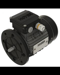 IE2 Marine motor 0,21 kW 440VY 60 Hz 1800 RPM 3240631208