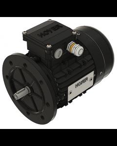 IE2 Marine motor 0,29 kW 440VY 60 Hz 1800 RPM 3240710208