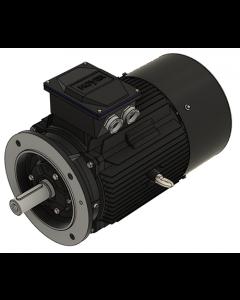 IE2 Marine motor 25,5 kW 690VD 60 Hz 1800 RPM 3241801299
