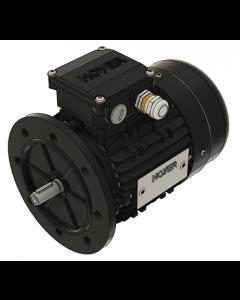 IE2 Marine motor 0,21 kW 440VY 60 Hz 1200 RPM 3260710208