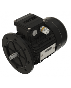 IE2 Marine motor 0,29 kW 440VY 60 Hz 1200 RPM 3260711208